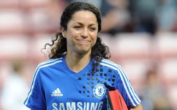 Chelsea call for action over 'unacceptable' sexist abuse