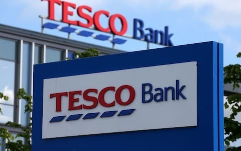 Tesco Bank abandons 'challenging' mortgage market