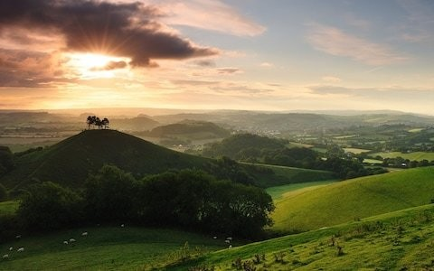 Dorset council faces a legal fight over housing development in Area of Outstanding Natural Beauty