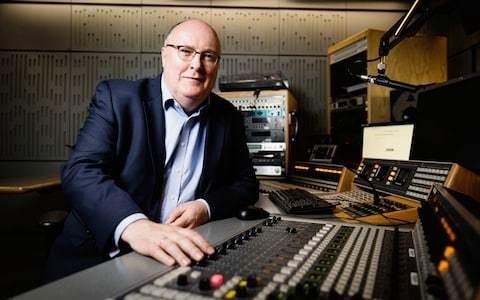 BBC classical music head Alan Davey: 'Radio 3 is like going into a magic garden'