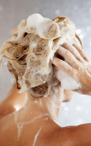 How to find the right shampoo for your hair type