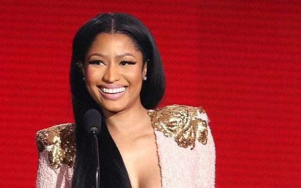 Nicki Minaj: A hypocrite who cares more about money than black lives