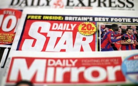 Reach enters bidding for former Johnston Press newspaper empire