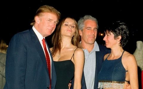 Celebrities, royals and politicians brace themselves as court orders release of explosive Jeffrey Epstein files