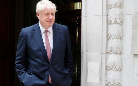 Boris Johnson is supporting my agenda – which is why I'm supporting him