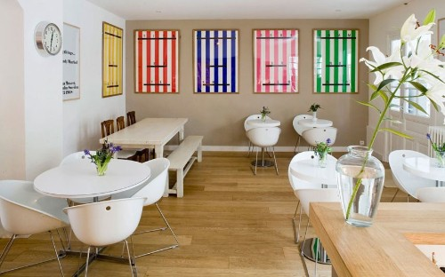 Paris hotels for under £100: The Fab Five