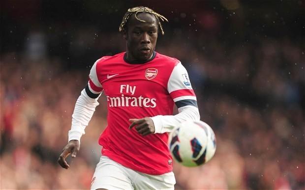 Bacary Sagna to stay at Arsenal, France defender confirms