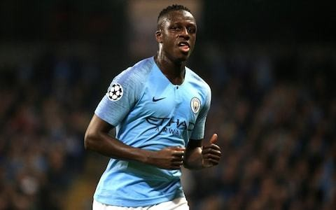 Benjamin Mendy to return from injury in September but Manchester City future remains uncertain