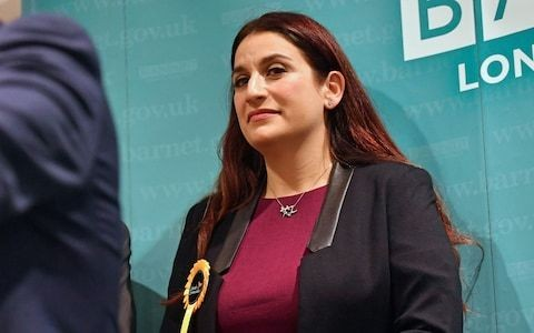 Luciana Berger, symbol of Labour's antisemitism crisis, fails to win seat for the Liberal Democrats