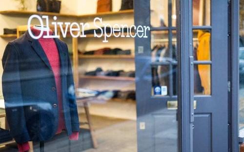 The 20 best menswear shops in London