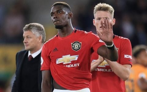 Manchester United penalty farce must be a lesson for Ole Gunnar Solskjaer who has opened himself up to accusations of weakness