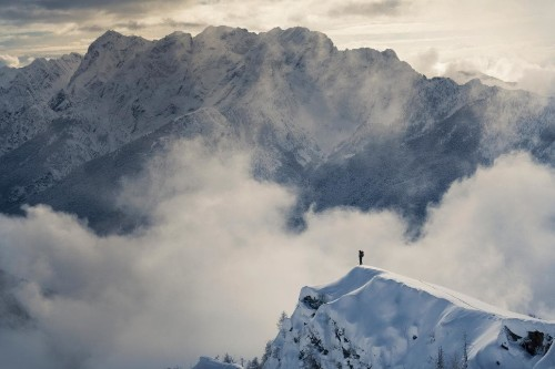 This simple shift in mindset will change the way you travel - says an Antarctic explorer