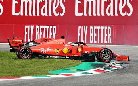 Is Sebastian Vettel finished as a force in F1? His latest worrying and stupid error is a new low