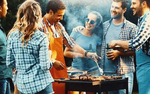 The posh barbecue brigade are spoiling this simple summer ritual for the rest of us