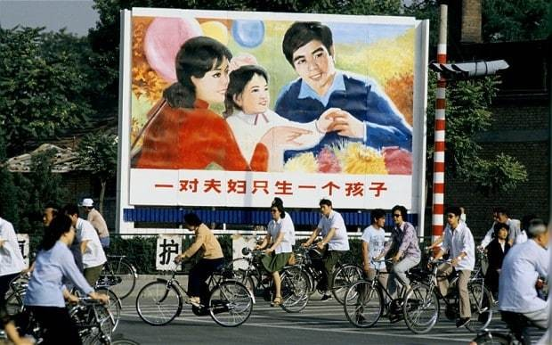How China's one-child policy overhauled the status and prospects of girls like me