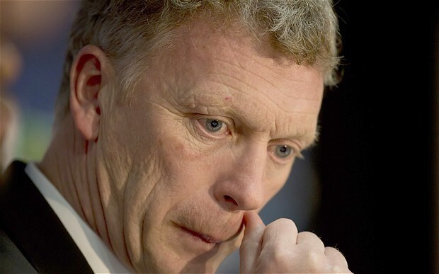 Manchester United's Champions League victory over Olympiakos may not save David Moyes, claims Lee Sharpe