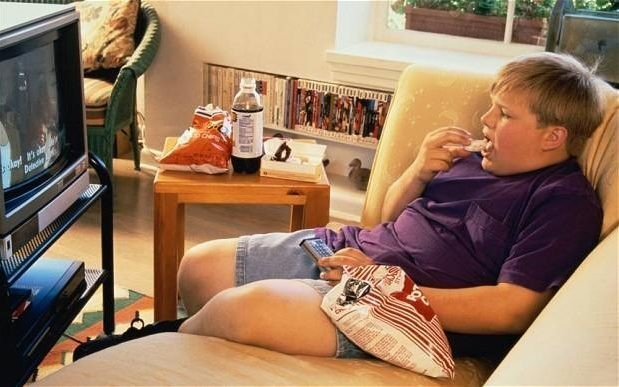 Overeating in teenage years may damage lifespan of future grandsons, study suggests