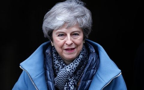May's high stakes game of chicken is a help to nobody