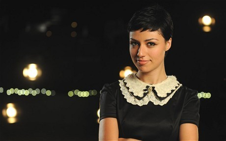 Gabriella Cilmi on sex and the music business: 'I felt like a dolly'