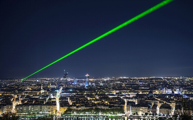 Dozens of children suffer eye damage as a result of lasers
