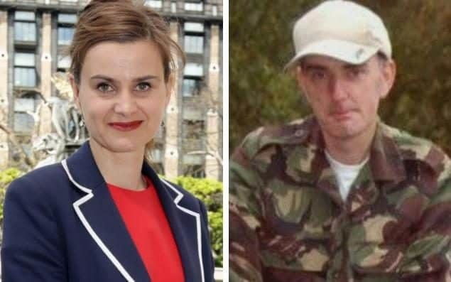 Jo Cox murder: Accused's medical evidence will not form part of defence at trial, court hears