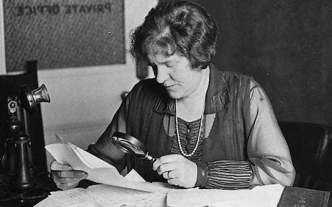 'Miss Sherlock Holmes': Maud West, London's forgotten No 1 lady detective