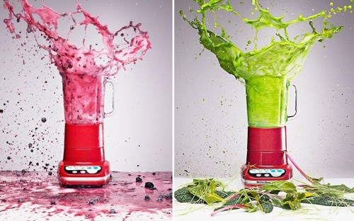 The best superblenders, tried and tested