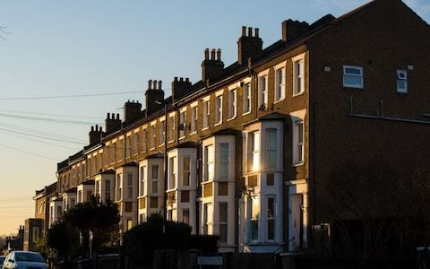 House price growth slows as south east remains a drag