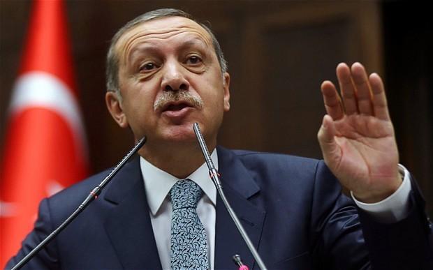 Turkey's Erdogan faces backlash over Twitter ban