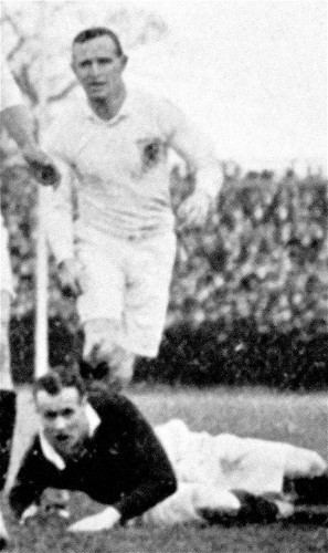 The rugby greats who played and died for their country