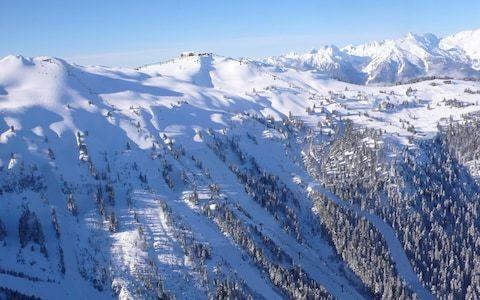Plans revealed for new $3.5bn ski resort just 45 minutes from Whistler