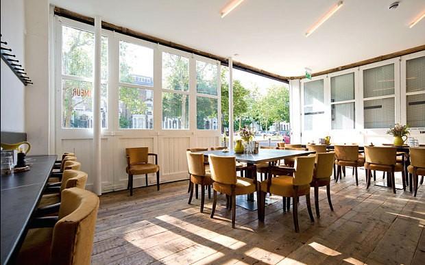 Primeur, London N5, restaurant review