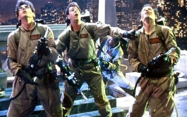 Ghostbusters: 10 things you didn't know about the original movie