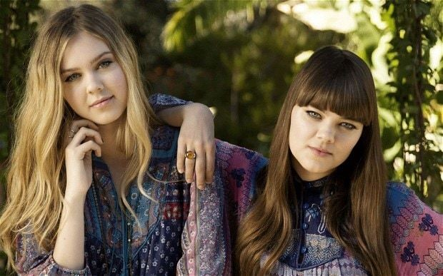 First Aid Kit, Stay Gold, review: 'honey-drenched'