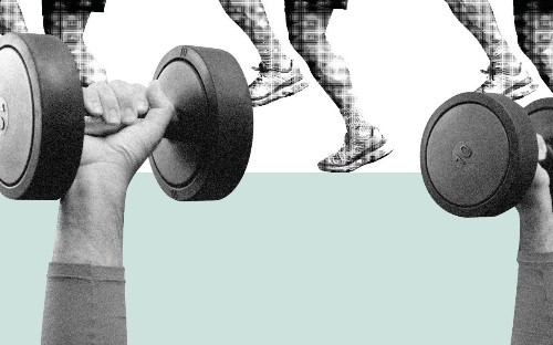 Ditch cardio, build muscle: everything you need to know about working out over 40
