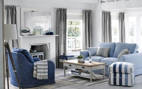 Nautical but nice: seaside interiors without the clichés