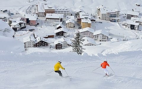 The best ski resorts of 2019 – according to you