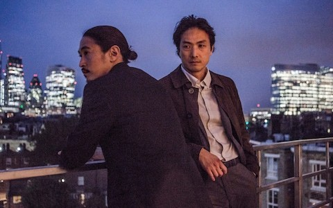 Giri/Haji, episode 1 review: Arty, ambitious and a bit bonkers