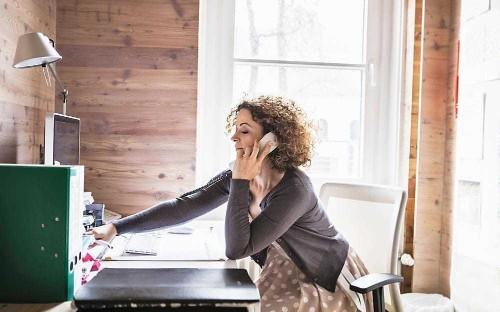 How I revolutionised my work-life balance - and you can too