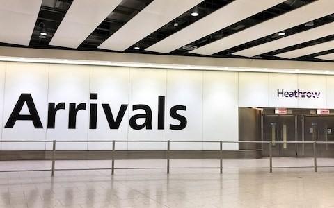 Travel updates: Quarantine is 'ludicrous ill-judged fudge' says tourism chief