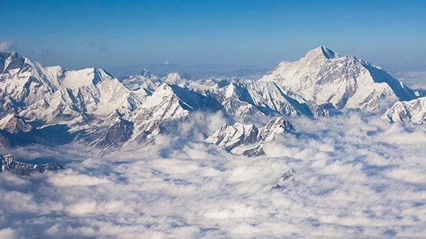 Why you must visit the Himalayas in your lifetime
