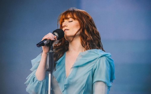 Florence + the Machine and Kendrick Lamar, British Summer Time, review: 'hippy euphoria meets lyrical hip hop'