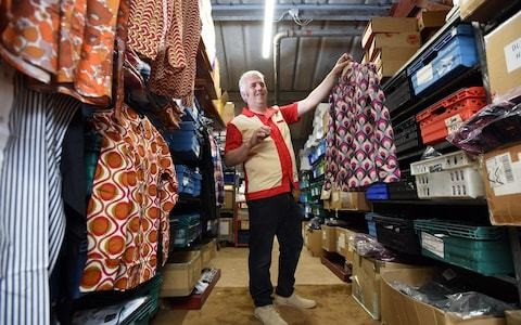 How I made £1m: 'I had to close dad's business for my retro clothing shop to survive'