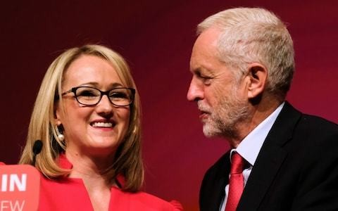 Letters: The rise of Rebecca Long-Bailey shows that Labour has learnt nothing