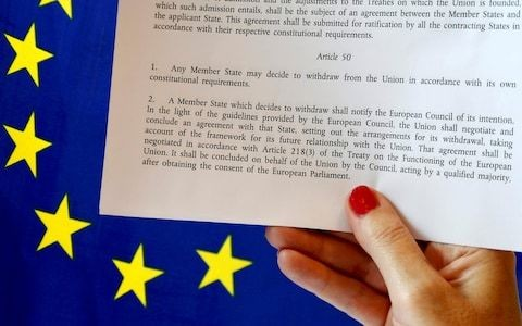 Brexit High Court ruling on Article 50: what does historic decision mean and what happens next?