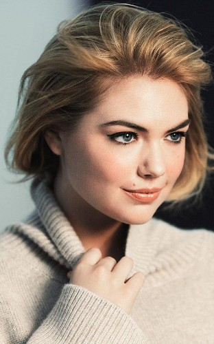 The 10 beauty products Kate Upton can't live without