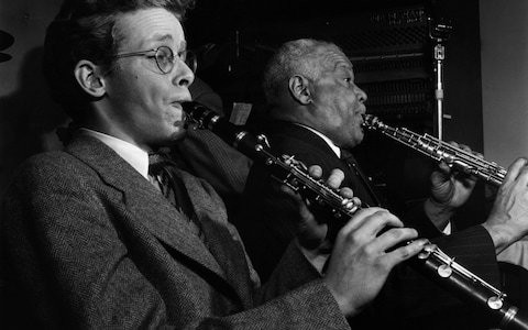 Bob Wilber, jazz musician and devoted pupil of Sidney Bechet who won a Grammy for recreating Duke Ellington's sound for the film 'The Cotton Club' – obituary