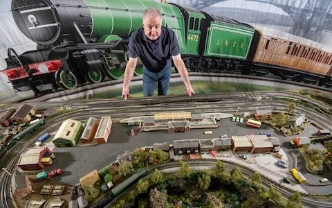 Hornby cash call unlikely to solve its engine trouble