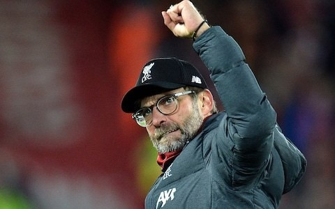 How Jurgen Klopp has succeeded at Liverpool where predecessors failed