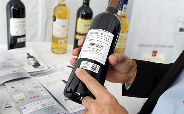 Fifth of wine sold worldwide is 'fake'
